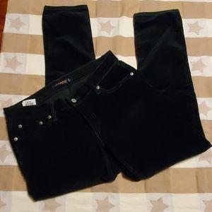 Levi's 524 Too SuperLow Corduroy Pants
